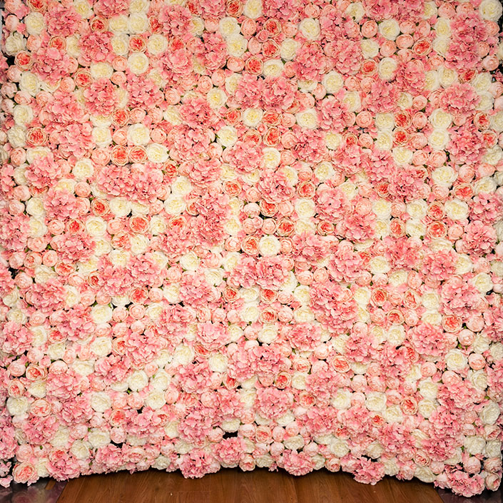 Flower Walls Wales Dress Up Your Event
